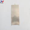OEM ODM Custom Made Laser Cut Stainless Steel Cover Plate for Metal Box