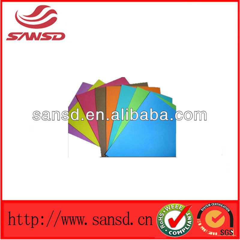 Good Quality EVA Rubber Foam Sheet