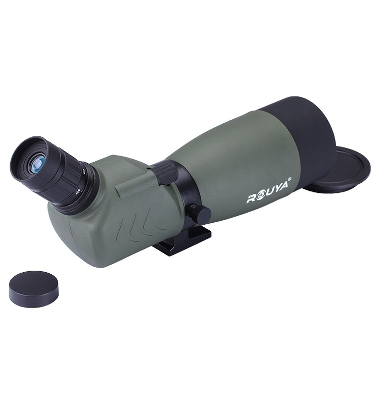 For watching bird 20-60X60 zoom spotting scope monocular telescope