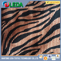 Sofa fabrics 100% Polyester