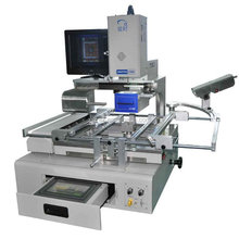 Brand Shuttle Star RW-SV550A Full Automatic BGA Rework Station for BGA/LGA Chips like Laptop Motherboard