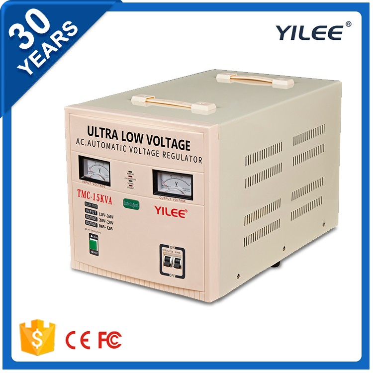 15KVA Automatic Voltage Regulator / Stabilizer