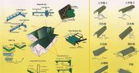 monier concrete roof tile polycarbonate roof tiles french roof tile