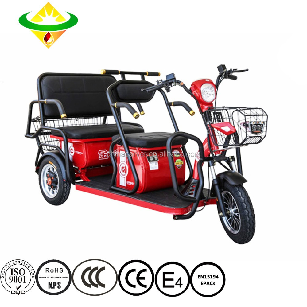 <strong>Manufacturers</strong> direct supply new version high quality 3 seats air conditioning electric car motor 20kw