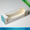 wholesale cake cardboard paper box with PVC window