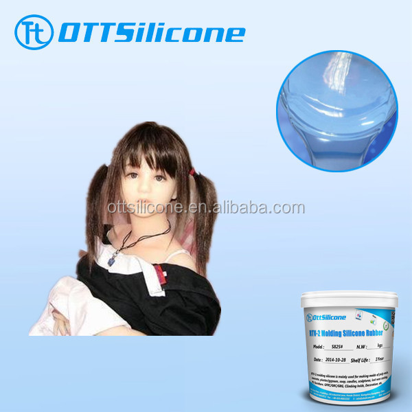 Medical grade life casting silicone leading manufacture in guangzhou