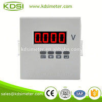 Factory direct sales BE-96 digital meter ac dc volts display