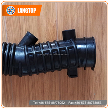 Hot sale professional long service cheap plastic pipe car air filter
