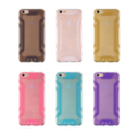 Wholesale oem rugged clear TPU phone case for iphone 6 ,phone case manufacturers