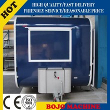 FV-58 street vending carts/fast food kiosk /car food van