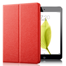 Fashion Lightweight Stand Origami Style tablet case kids cover for ipad mini123 for ipad mini3