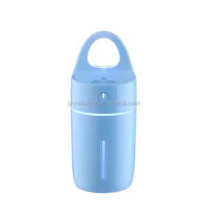 Hot Summer Aroma Essential Oil Diffuser Humidifier Mini Usb Cool Mist Air Humidifier