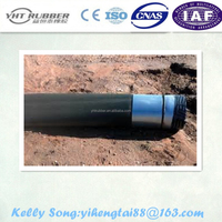 Manufaturer PVC Layflat Hose Water Suction Hose