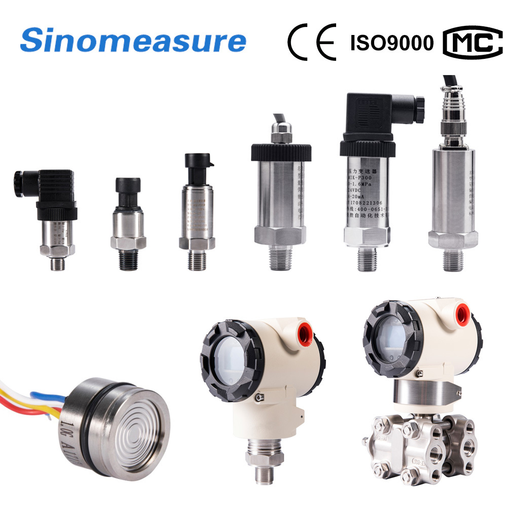 pressure transmitter with exchange board economic anticorrosion
