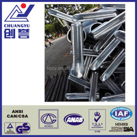 Construction Scaffolding /System Scaffold/Kwikstage Shoring Accessories- OEM SERVICE