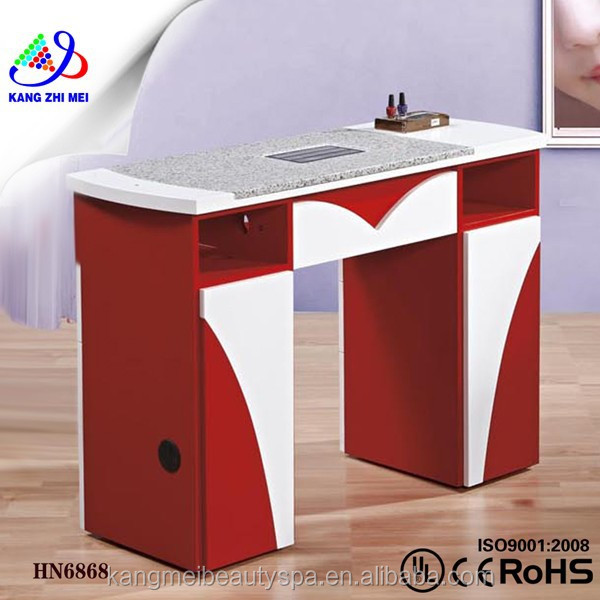 2015 nail bar tables double nail table nail table dust collector