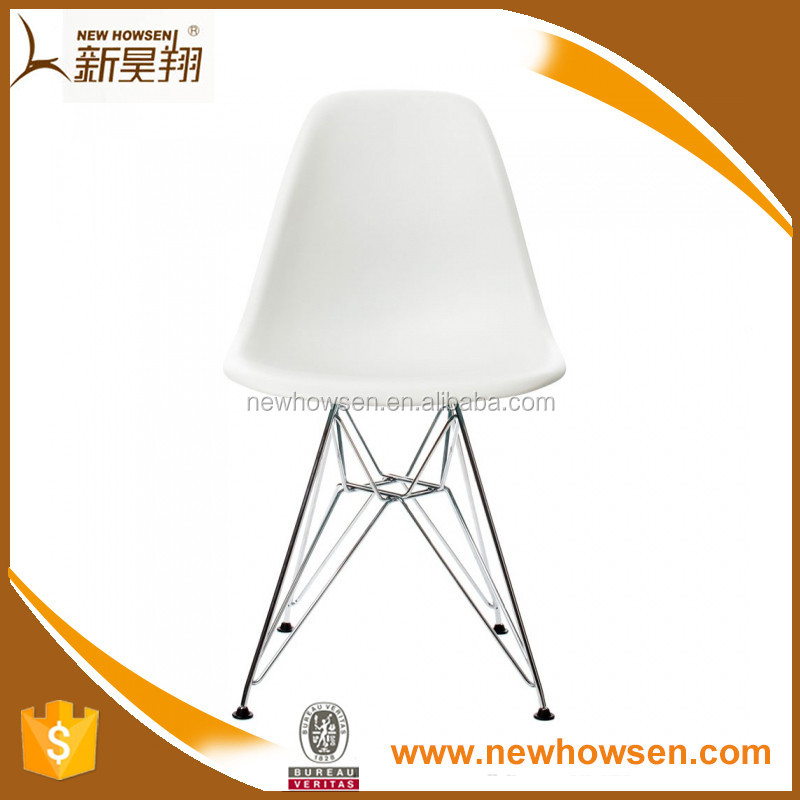 Comfortable Plastic Furniture Hospital Waiting Room Chair