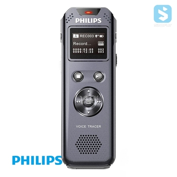Philips MIni 8G Retractable USB Download Hidden Camera with Small Voice Recorder
