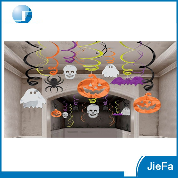 OEM Competitive Price Wholesale Popular Good Feedback Fast Shipping Swirl for Halloween