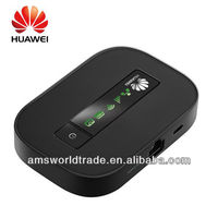 Original Unlock HUAWEI E5151 21.6Mbps HSPA+ Mobile WiFi Router And 3G WiFi Router