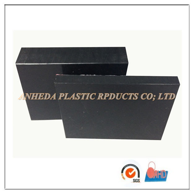 Manufacturer of HDPE Sheet Blacks