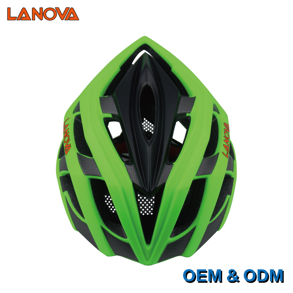 New product smart bike helmet W-020