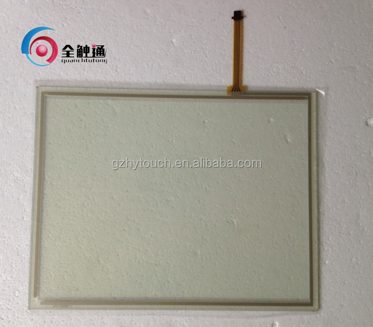 Import Resistive 4-wire GT./GUNZE U.S.P. 4.484.038 Touch Screen