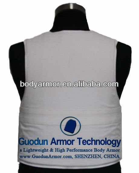 bullet proof vest cover (concealable) the best price in China