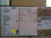Cisco ASR1000 series SPA module ASR1000-SIP40