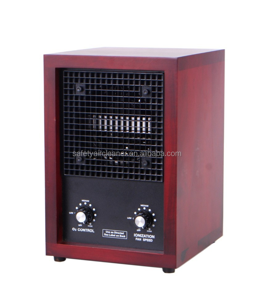 Home Air Purifiers Product ~ Wood cabinet home air purifier ionizer buy