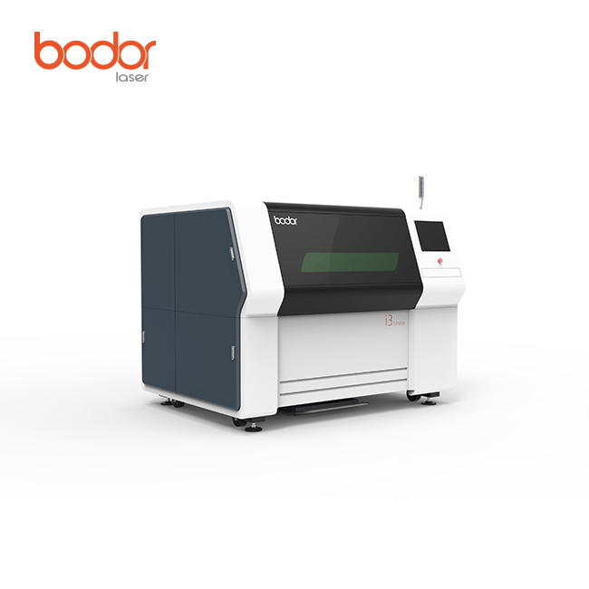 Chinese Supplier Bodor Laser CNC Small