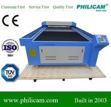 Big size acrylic cnc laser cutting cutter engraver machine price