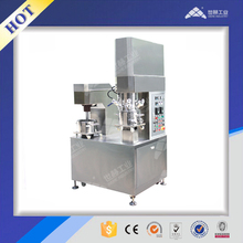 Lab silicon sealant making machine planetary mixer