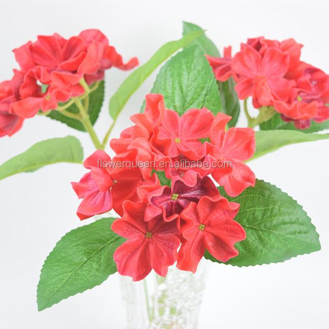 Artificial flowers melbourneyuanwenjun fresh touch artificial hydrangeas melbourne bush artificial hydrangeas artificial flower for valentines day yiwu fatory made mightylinksfo