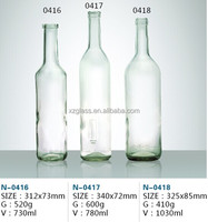 750ml Wine Bottle GB826