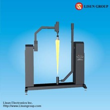 LSG-1750B LM-79 near field goniophotometer for measuring small led luminaire efficiency glare grade and effective beam angle