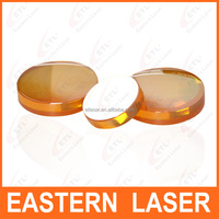 China supplier co2 laser mirror for laser cutting machine