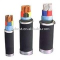 ATTENTION -Cu/Al conductor XLPE insulated power cable LOW VOLTAGE
