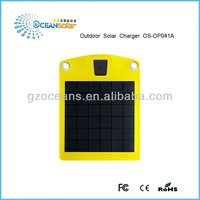 High Quality solar charger Solar Panel 4W Solar Panel Shanghai With Low Price waterproof battery power solar water pump
