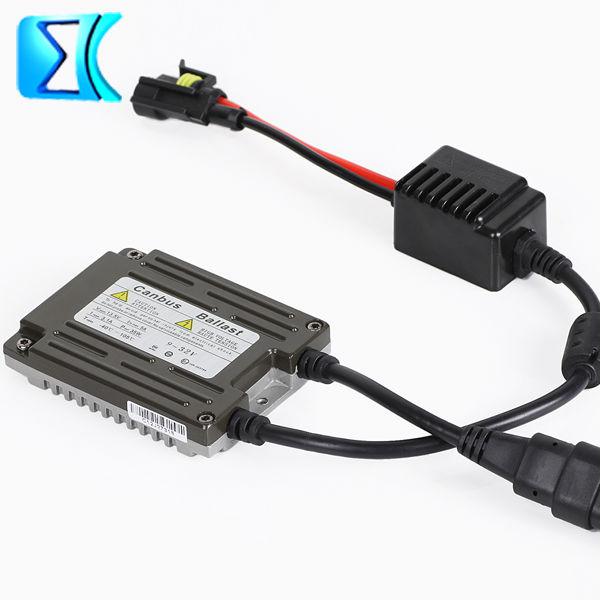 EK 9-32v high quality slim hid ballast/hid bulb/led/canbus hid xenon kit