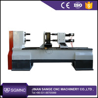 cnc furniture legs making machine wood lathe