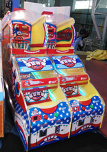 slamk dunk hero kids fun games basketball game machine