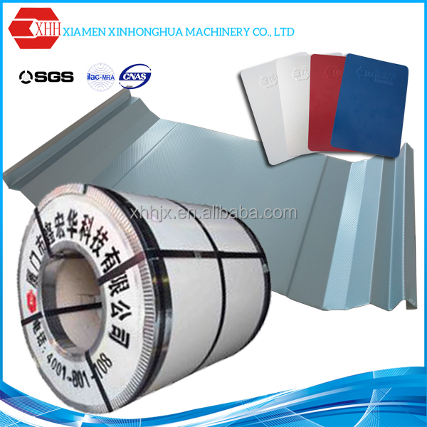 Good Construction Steel Plate Material for Green Building