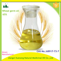 Nutritional Supplyment Wheat Germ Oil Essential