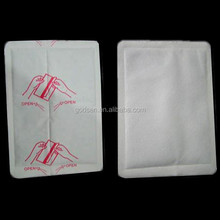 best quality warmer pad relief women dysmenorrhea pain heat patch
