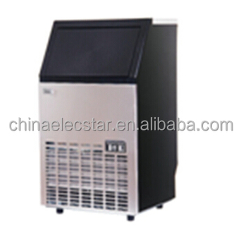 commercial ice maker with 32/45/60kgs each day
