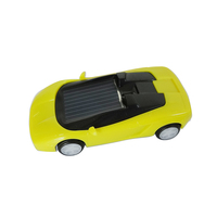 Mini Solar Car, toy car, DIY racing car toys