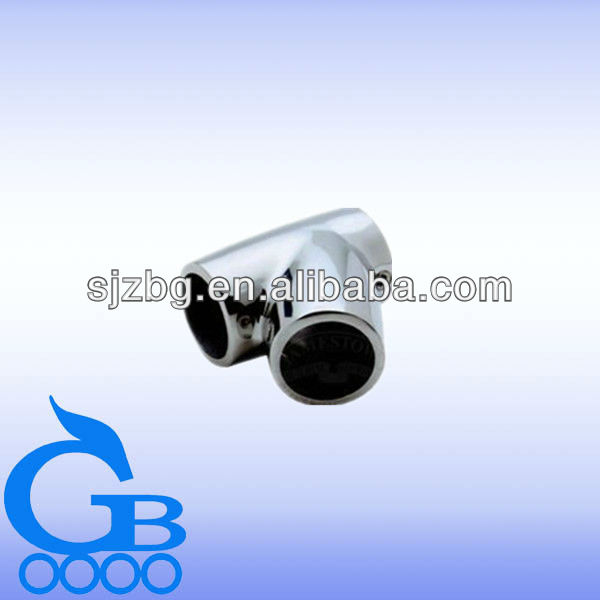 BG stainless steel wye tee pipe fittings lap joint accessorise