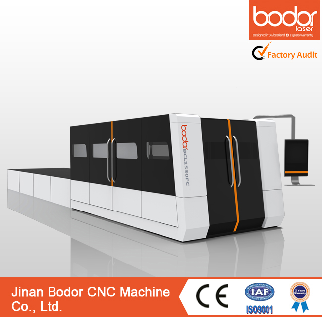 1kw 2kw 3kw aluminium ss cs metal laser cutting machine protective cover