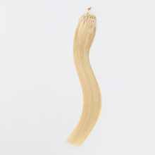 Super quality new style various colors micro loop hair extensions